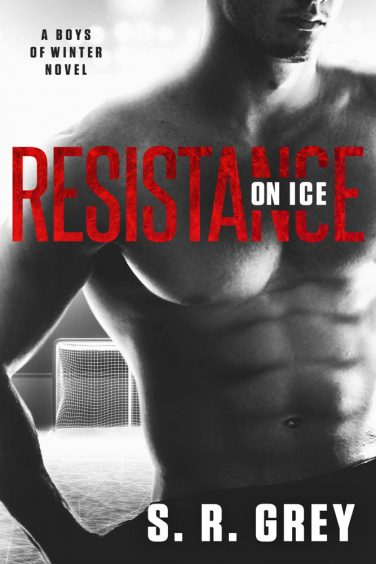 Resistance on Ice by S.R. Grey