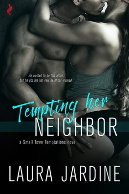Tempting Her Neighbor by Laura Jardine