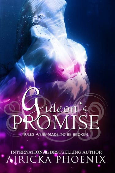 GIDEON'S PROMISE by Airicka Phoenix