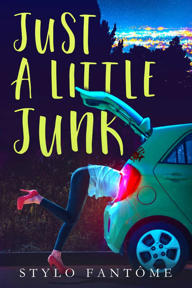 Just a Little Junk by Stylo Fantôme