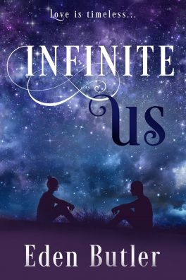 Infinite Us by Eden Butler