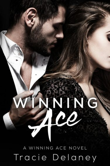 Winning Ace by Tracie Delaney