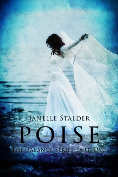 Poise by Janelle Stalder