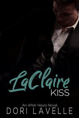 LaClaire Kiss by Dori Lavelle
