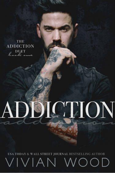 Addiction by Vivian Wood