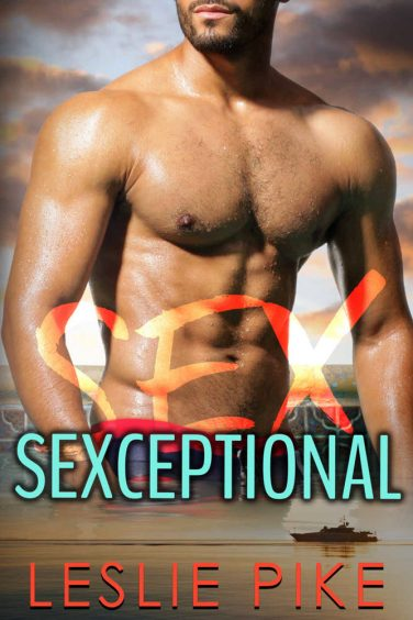 Sexceptional by Leslie Pike