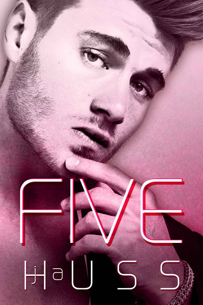 Five by J.A. Huss