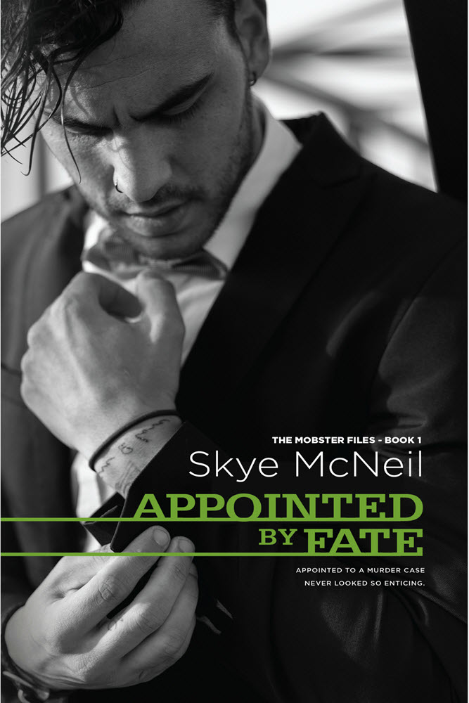 Appointed by Fate by Skye McNeil
