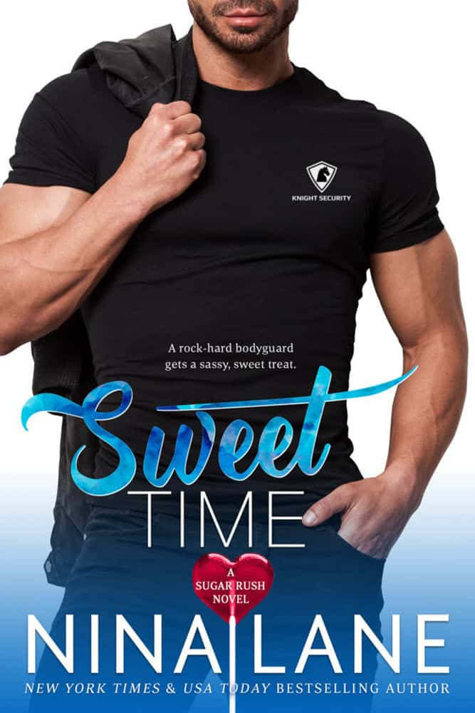 SWEET TIME by Nina Lane
