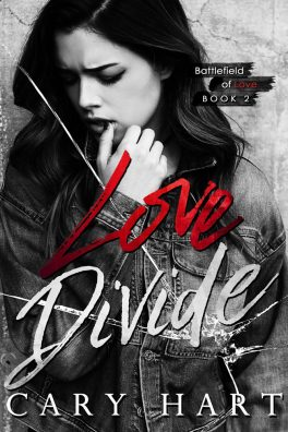 Love Divide by Cary Hart