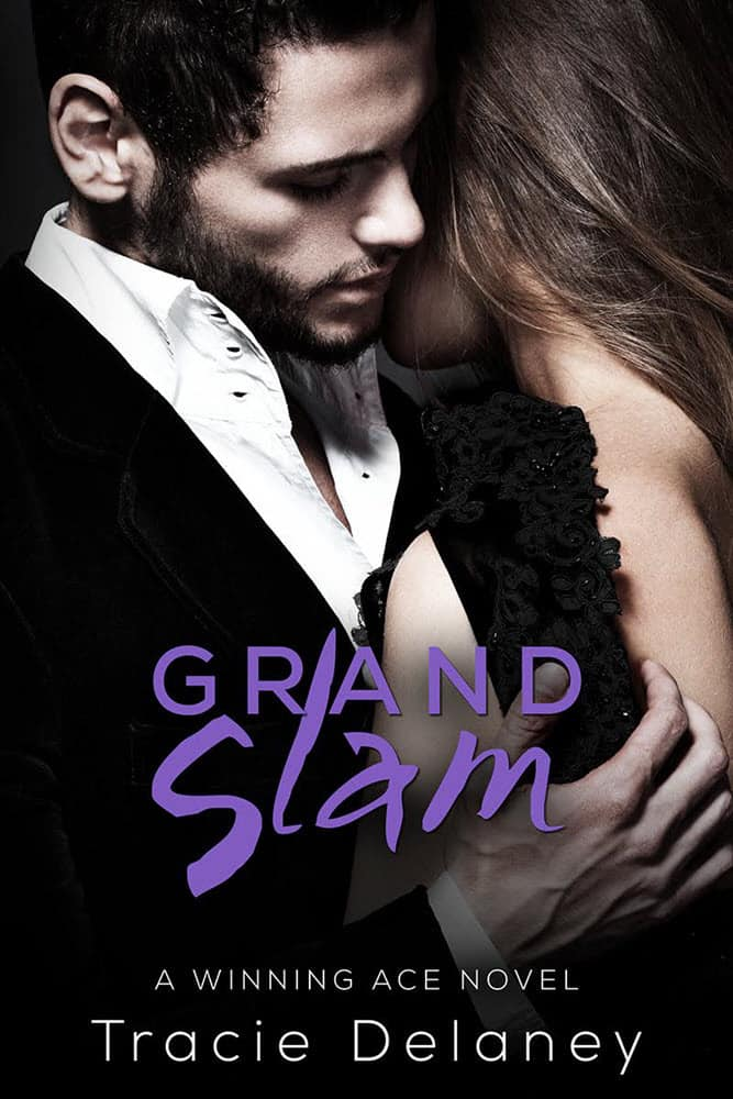 Grand Slam by Tracie Delaney