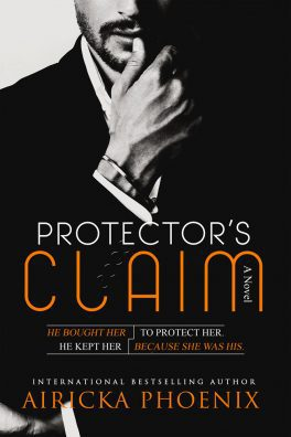 Protector's Claim by Airicka Phoenix