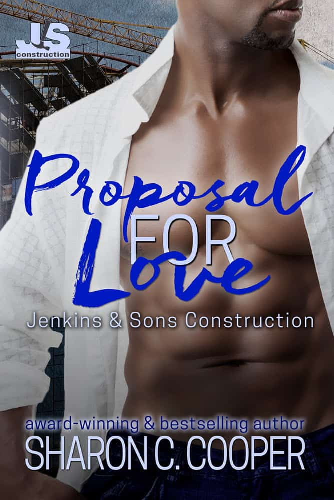 Proposal for Love by Sharon C. Cooper