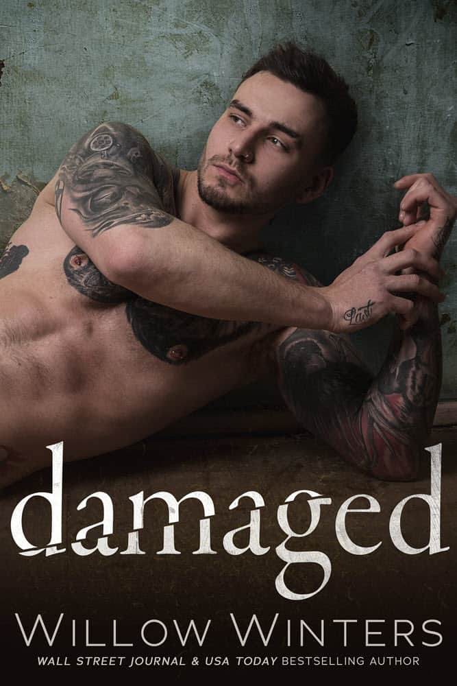 Damaged by Willow Winters