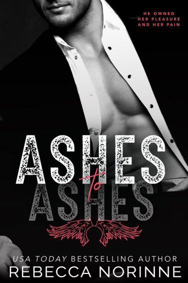 Ashes to Ashes by Rebecca Norinne
