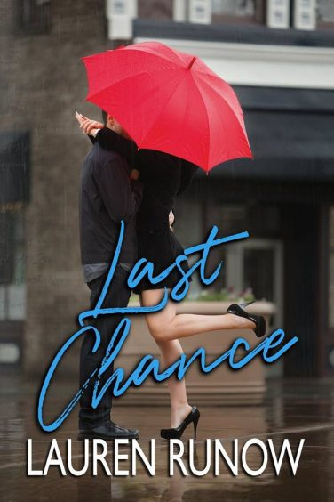 LAST CHANCE by Lauren Runow
