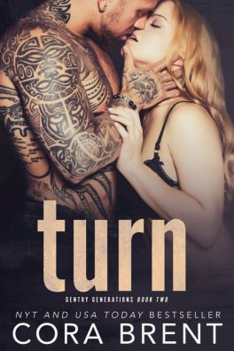 Turn by Cora Brent