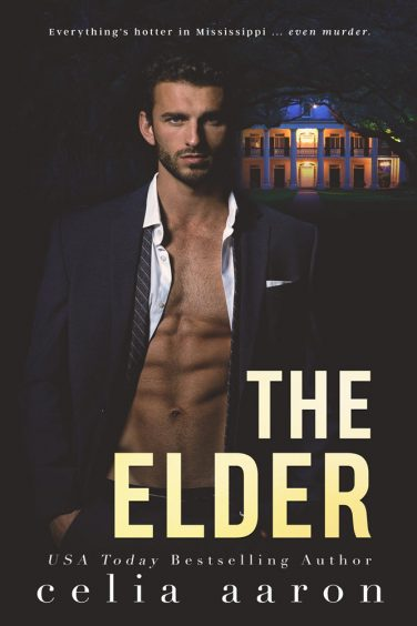 The Elder by Celia Aaron