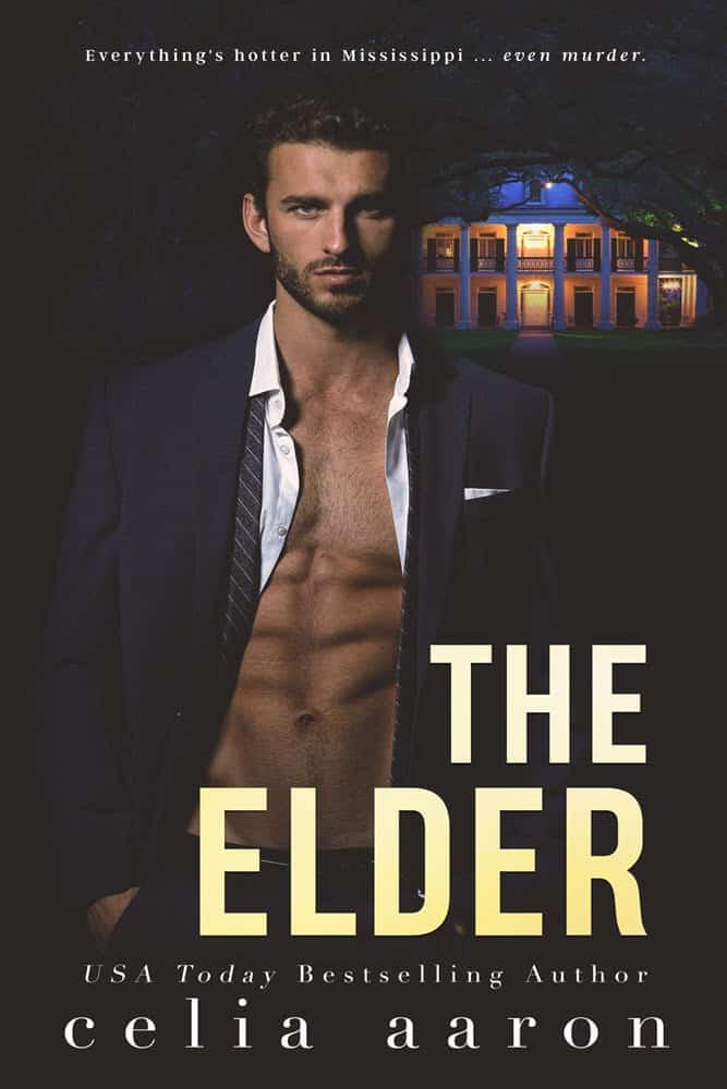 The Elder by Celia Aaron