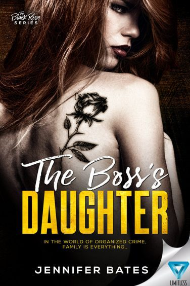 The Boss's Daughter by Jennifer Bates