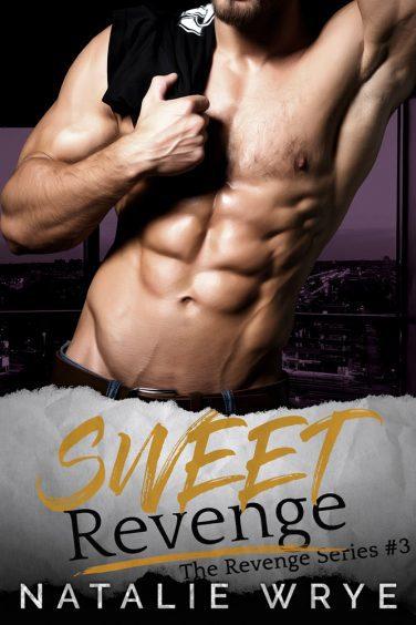 Sweet Revenge by Natalie Wrye