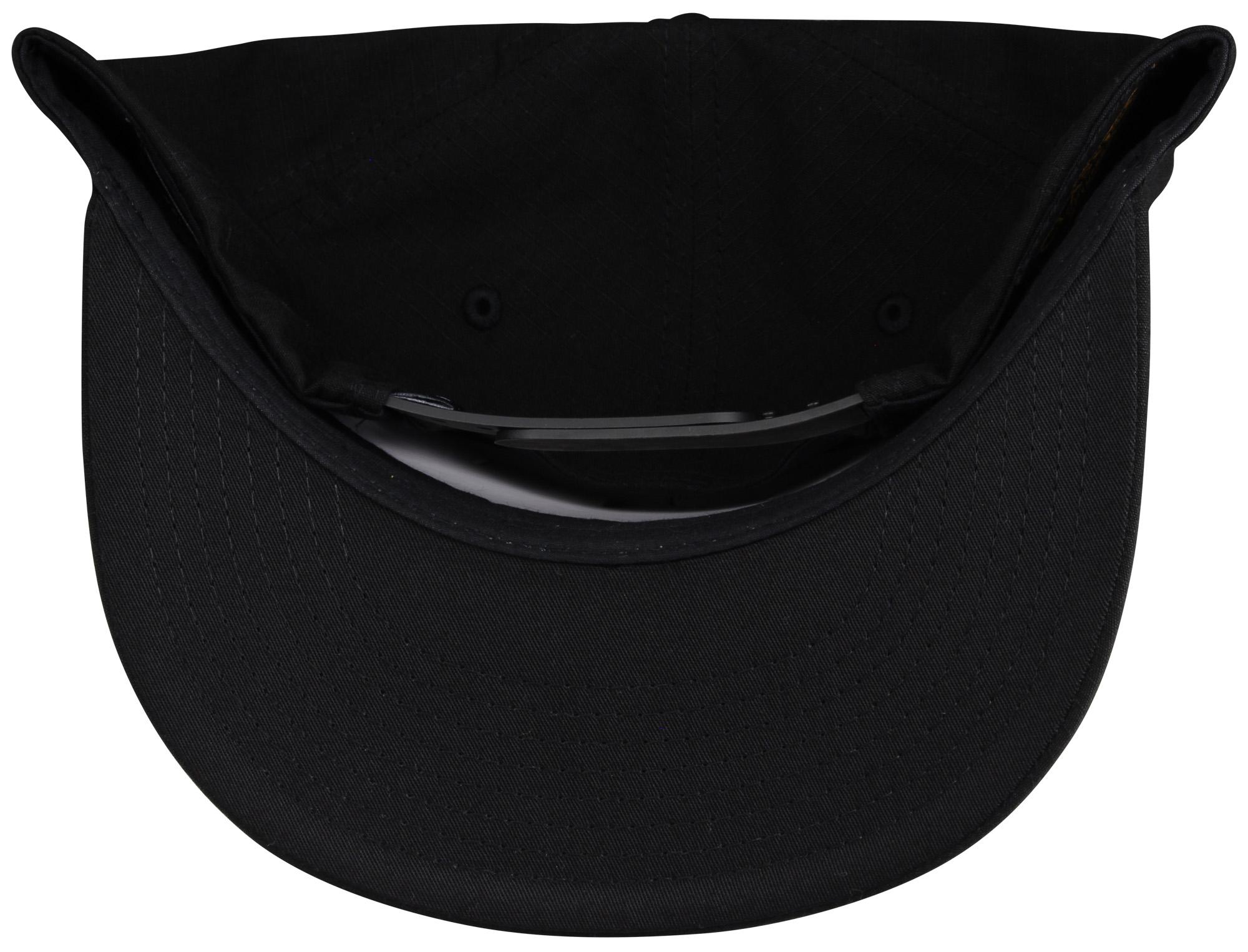 timeless design 55e67 b9d52 Quiksilver Tonal Pride Snapback Hat (Black) 5 5 of 5 See More