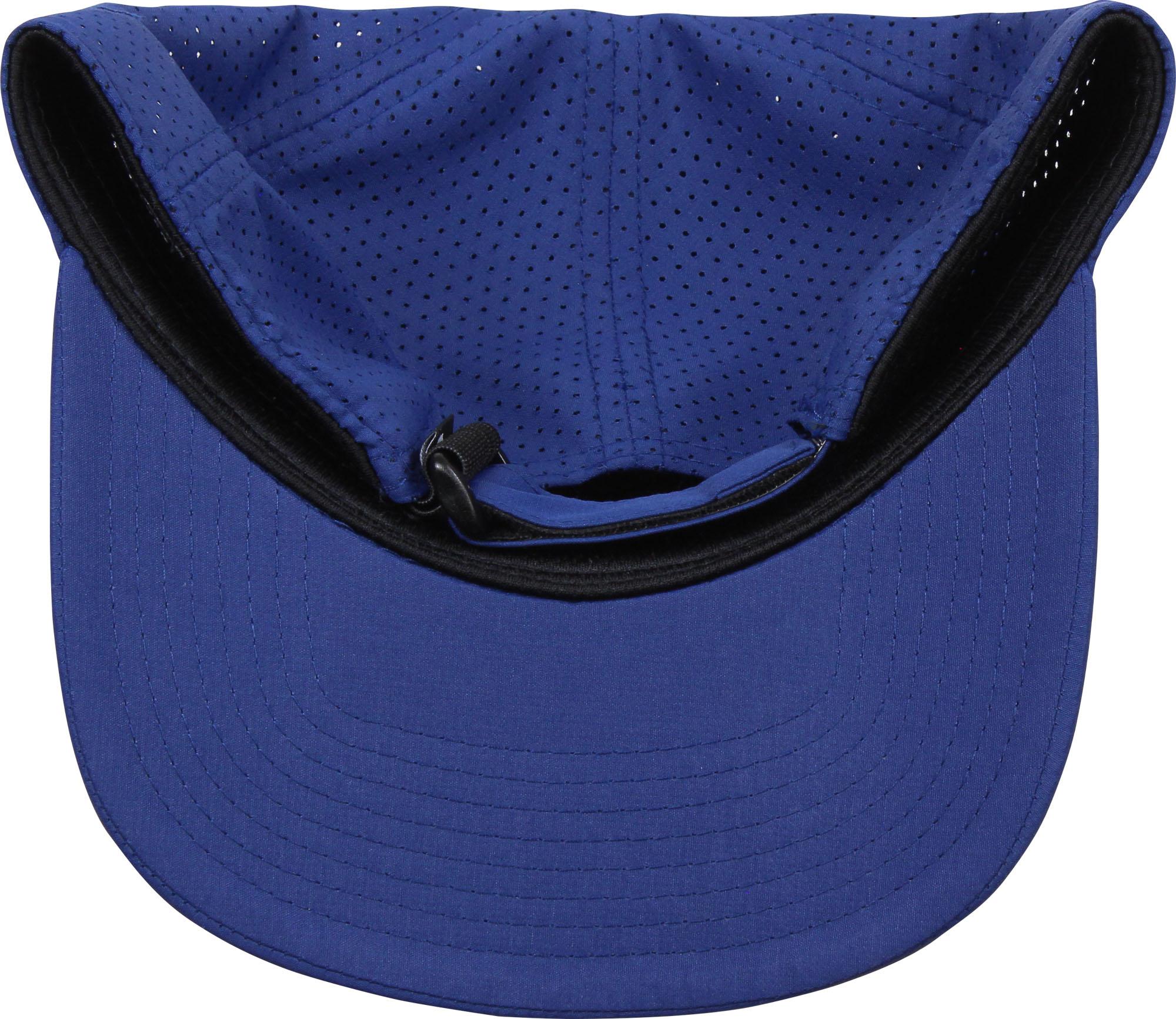 86937ce5fde Quiksilver Mens Technabutter 2 Snapback Hat - Cendre Blue ...