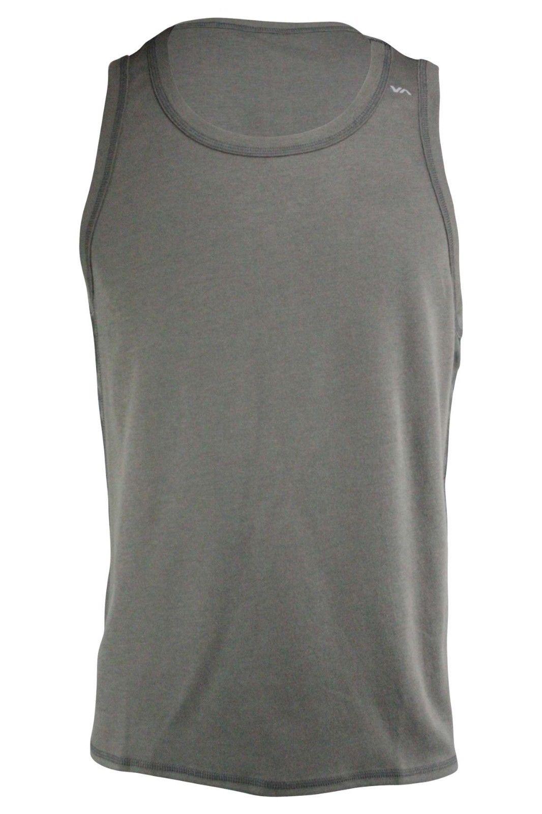 Damen Figurbetonendes Tanktop Achselshirt Shirt Top mit Boxerrücken Gr S M 36 3