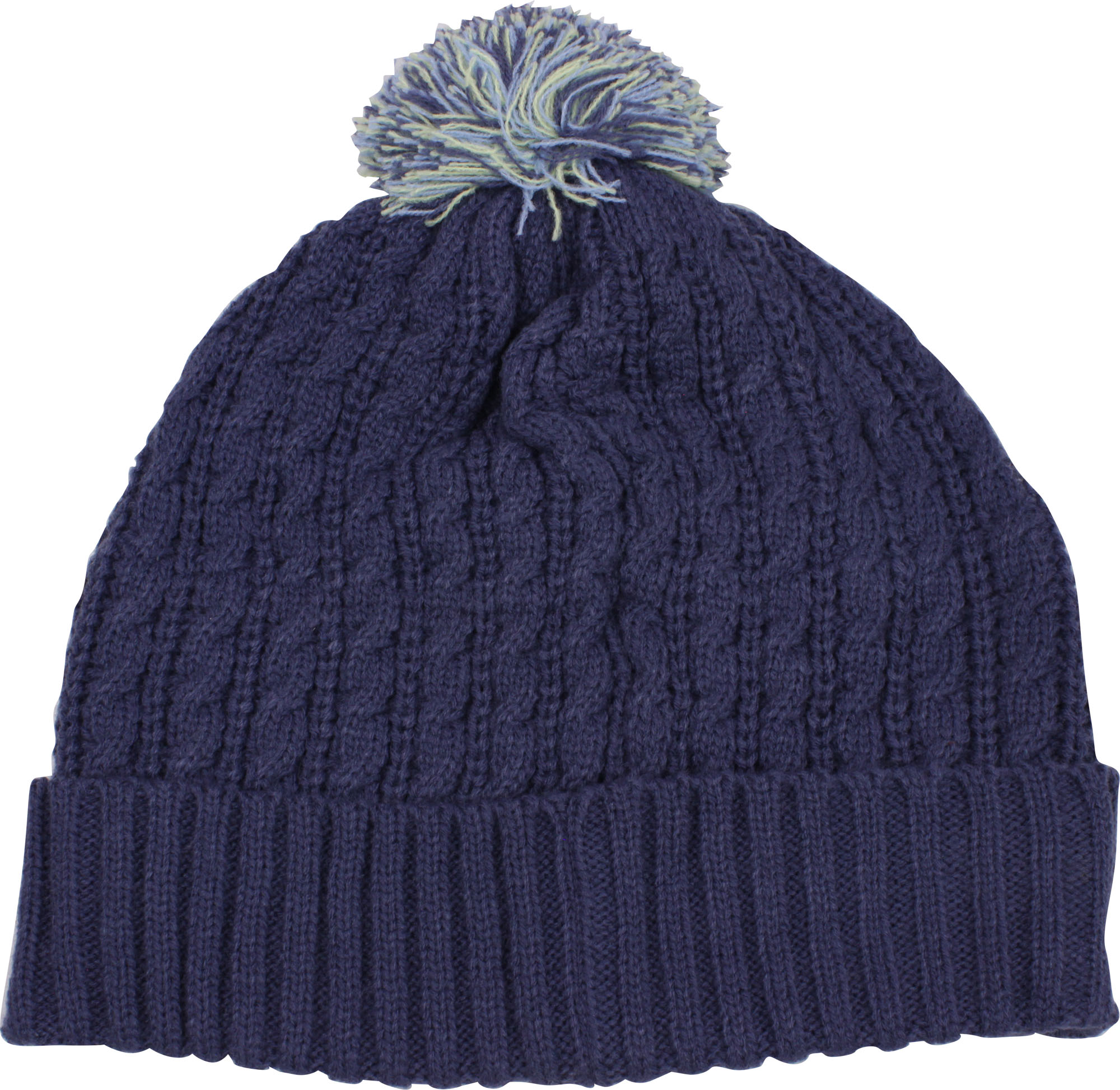 9185edd11 Roxy Womens Fjord Beanie - Crown Blue 191274582108 | eBay