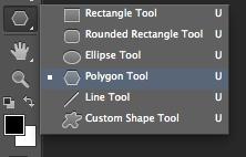 Polygon-Tool