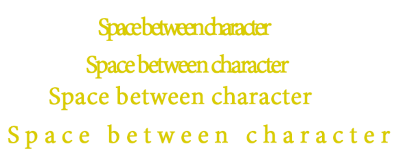 Space-Between-Characters-3
