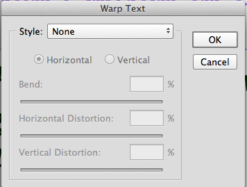 Text-Tool-Options-Create-Warped-Text-2