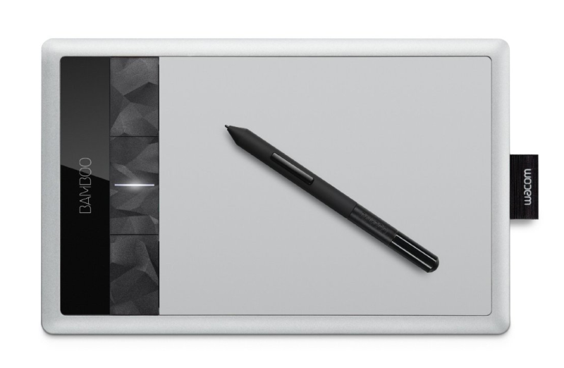WACOM BAMBOO PEN TABLET DRIVER DOWNLOAD
