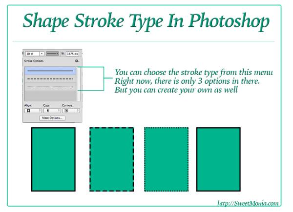 Shape-Stroke-Type-Photoshop