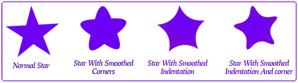 Stars-Smooth-Indentations-And-Corners