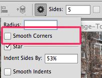 Polygon-Tool-Options-Smooth-Corners