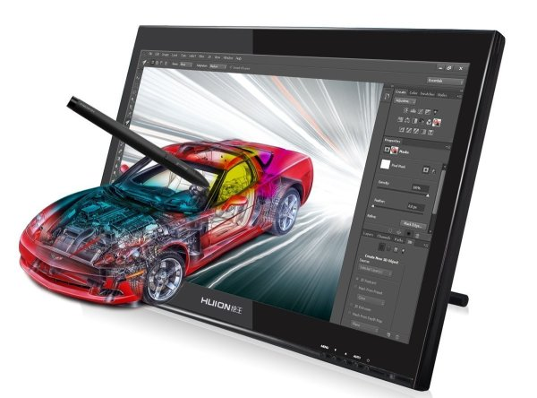 Huion GT-190S