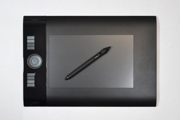 Wacom_Intuos4_Pen_Tablet