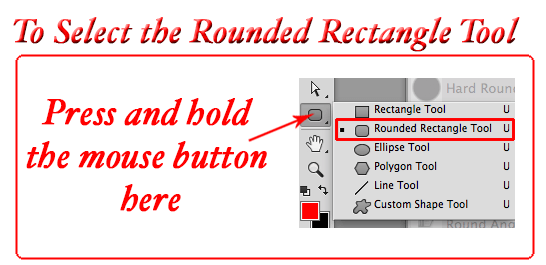 Rounded-Rectangle-Tool