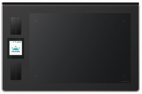 Huion DWH69 Wacom Alternative