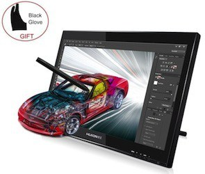 Huion GT-190S Pen Display