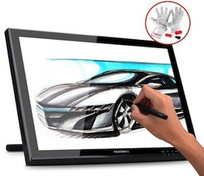HUION GT-190 19 Inches Pen Display