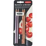 Derwent Blender and Burnisher Pencil Set (2301774)