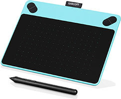 Intuos Comic-Mint
