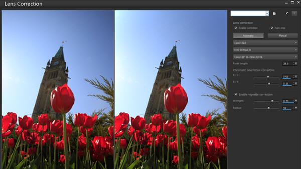 lens-correction