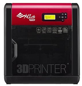XYZprinting-da-Vinci-1.0-Pro-Front-View