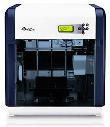XYZPrinting Da Vinci 1.0 3D Printer review Featured
