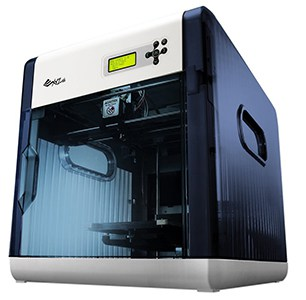 XYZPrinting Da Vinci 1.0 - Side View-1