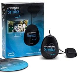 X-Rite CMUNSML ColorMunki Smile