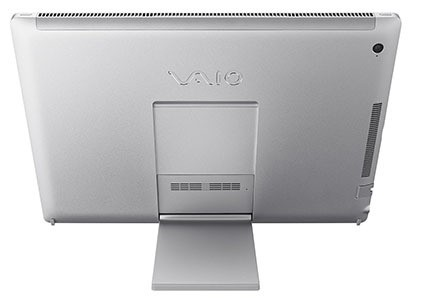 VAIO Z Canvas Kick Stand